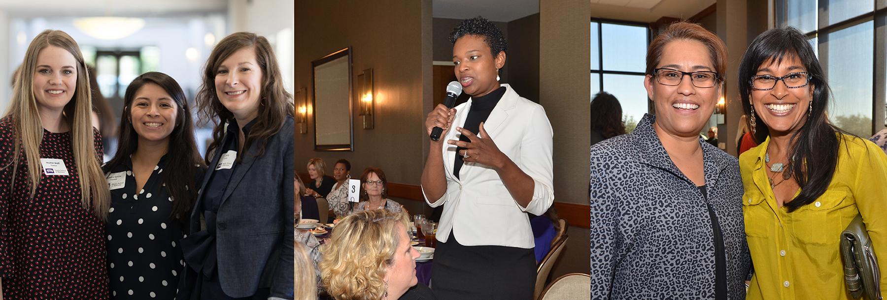 Section Image: Amplify Women in Sales