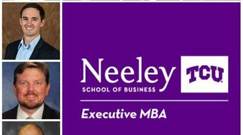 10 Amazing Things Achieved by Neeley's Executive MBA Class of 2014